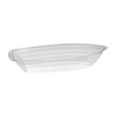 Douglas Stephen LBB 12 oz Plastic Banana Split Bowls - 1000 / Case