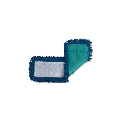 "Genuine Joe 47524 Microfiber Dust Mop Head, 24"" - 12 / Case"