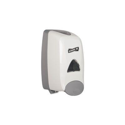 Genuine Joe 10495 Hand Soap Dispenser, 1250 ml - 1 / Case