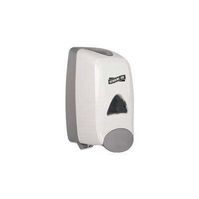 Genuine Joe 10495 Hand Soap Dispenser, 1250 ml - 6 / Case
