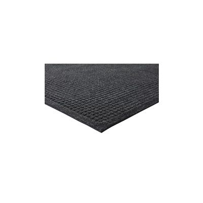 Genuine Joe 58937 Indoor Floor Mat, 4' x 6' - 1 / Case