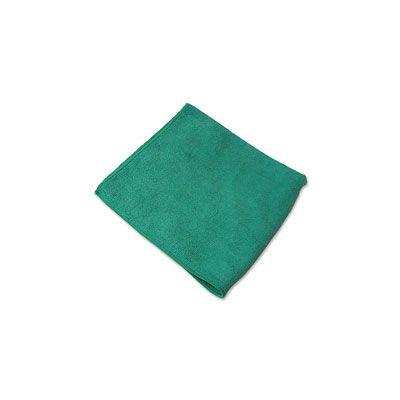 Genuine Joe 39505 Microfiber Kitchen Cleaning Cloths - 180 / Case