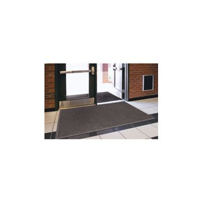 Genuine Joe 59458 Ecoguard Floor Mat, 4' x 6' - 1 / Case