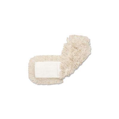 """Genuine Joe 3650 Cotton Dust Mop Head Refill, 36"""" x 5"""" - 1 / Case"""