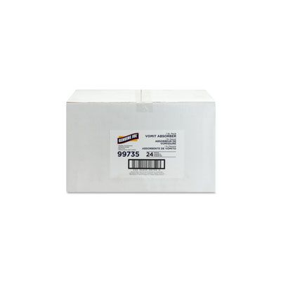 Genuine Joe 99735 Vomit Absorber, 1 lb - 24 / Case