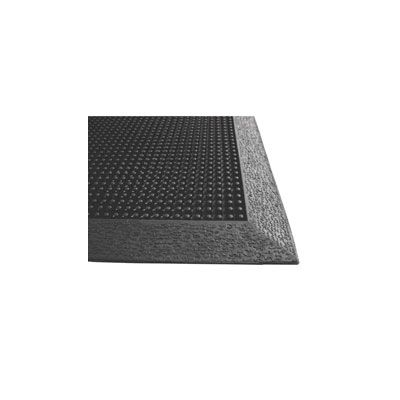 "Genuine Joe 70381 Scraper Mat, Brush Tip, 36"" x 60"" - 1 / Case"