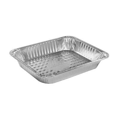 """HFA 4025-40-100 Handi-foil Half Size Aluminum Foil Steam Table Pans, 11-3/4"""" x 9-3/8"""" x 2-3/16"""", 107 oz - 100 / Case"""
