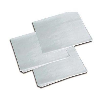 "McNairn 107055 Sub Wrap Dry Wax Sheets, 14"" x 18"", 50 lb Bundle - 1 / Case"