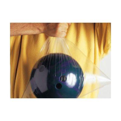 """Elkay Plastics 6G042008 Food Grade Plastic Bags, 0.6 Mil, 4"""" x 2"""" x 8"""", Clear - 1000 / Case"""
