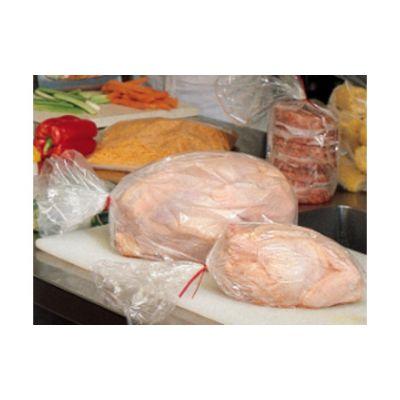 """Elkay Plastics 8G108024 Food Grade Plastic Bags, 0.85 Mil, 10"""" x 8"""" x 24"""", Clear - 500 / Case"""