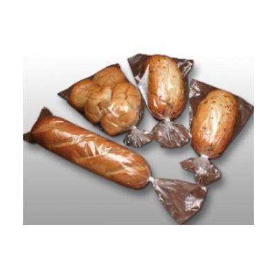 """Elkay Plastics 7G054018 Food Grade Plastic Bags, 0.75 Mil, 5"""" x 4"""" x 18"""", Clear - 1000 / Case"""