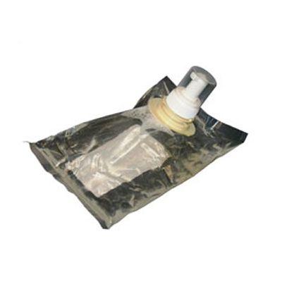 Advantage Soap A7808F TidyFoam Foam Hand Sanitizer Refill, 1000 ml Bag - 6 / Case