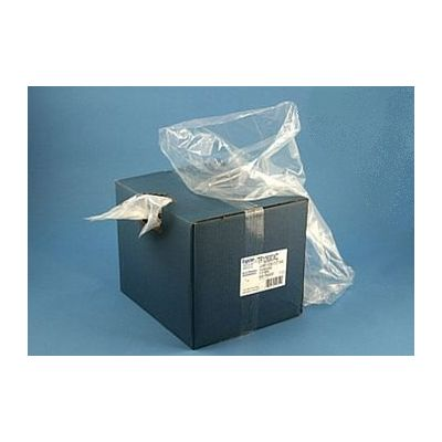 "Berry Plastics TF12830XC Food Grade Plastic Bags, 1.0 Mil, 12"" x 8"" x 30"", Clear - 500 / Case"