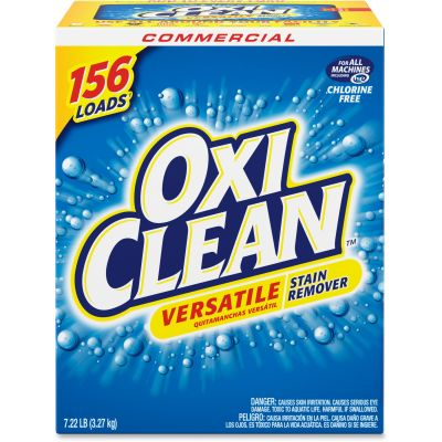 Church & Dwight AR5703700069 OxiClean Stain Remover, 7.22 lb Box - 1 / Case