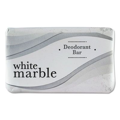 Transmacro Amenities 00197 Dial Individually Wrapped Deodorant Bar Soap, White, #3 Bar - 200 / Case