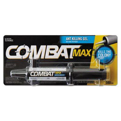 Dial 5457 Combat Source Kill MaxAnt Ant Killing Gel, 27 g Tube - 12 / Case