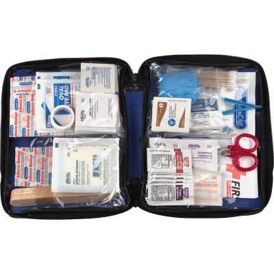 First Aid Only 90167 First Aid Kit, 195 Pieces - 1 / Case