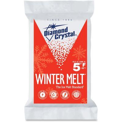 Garland C Norris 46857 Winter Melt Ice Melter, 10 lb - 4 / Case