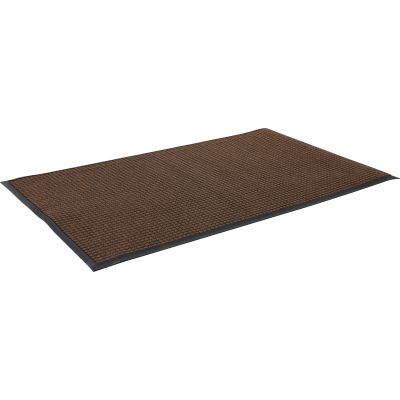 Genuine Joe 59461 Waterguard Floor Mat, 3' x 10' - 1 / Case