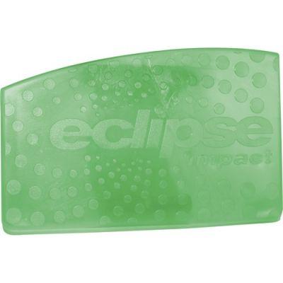 Genuine Joe 85162 Eclipse Deodorizing Clip, Cucumber - 12 / Case