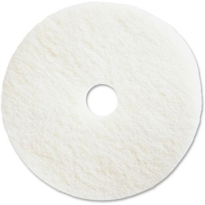 "Genuine Joe 90516 16"" Floor Polishing Pad - 5 / Case"