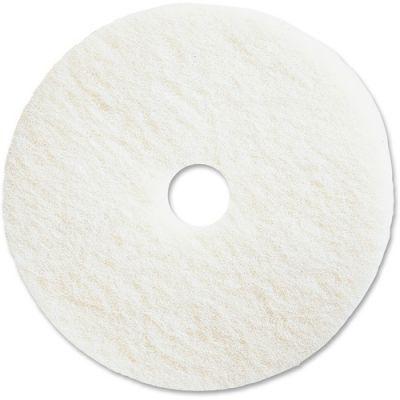 "Genuine Joe 90518 18"" Floor Polishing Pad - 5 / Case"