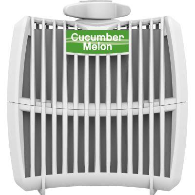 Genuine Joe 99661 Air Freshener Refill, Cucumber Melon - 12 / Case