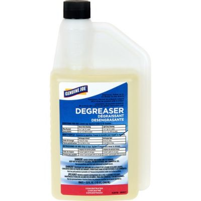 Genuine Joe 99673 Degreaser, 32 oz - 6 / Case