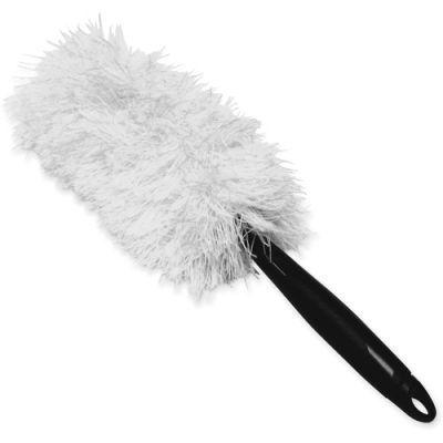 """Genuine Joe 90112 Microfiber Handheld Duster, 10"""" - 12 / Case"""