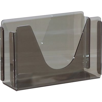 "Georgia-Pacific 56640 Vista C-Fold Countertop Paper Towel Dispenser, 11-2/5"" x 4-2/5"" x 7-3/4"" - 6 / Case"