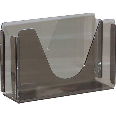 "Georgia-Pacific 56640 Vista C-Fold Countertop Paper Towel Dispenser, 11-2/5"" x 4-2/5"" x 7-3/4"" - 1 / Case"