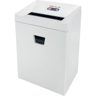 HSM 2343 420c Cross-Cut Shredder, 16 Sheet Capacity, White - 1 / Case
