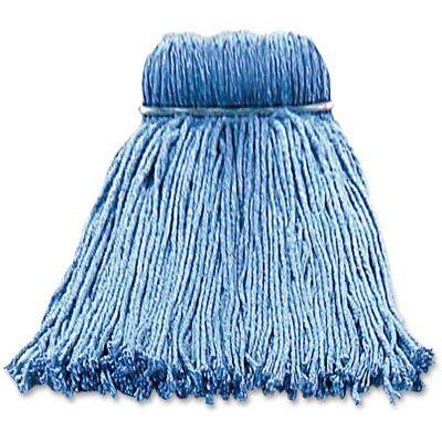 Impact 26116 Layflat 16 oz Wet Mop Heads, Cut-End Cotton Blend - 12 / Case