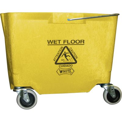 Impact 26353Y Replacement Mop Bucket, 35 Quart, Yellow - 1 / Case