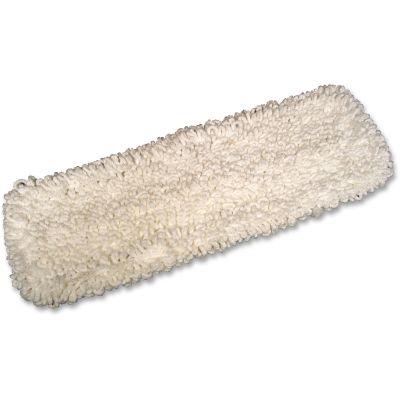 "Impact 3177 Microfiber Mop Heads, 5"" x 18"" - 120 / Case"