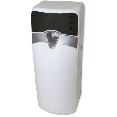 Impact 326 Metered Dispenser for Aerosol Air Freshener, White - 1 / Case