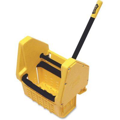 """Impact 4000Y Mop Wringer, Down Press, 11-3/4"""" x 13"""", Yellow - 1 / Case"""