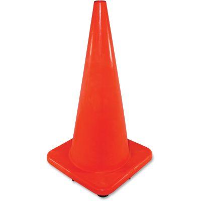 "Impact 7309 Safety Cone, 28"", Orange - 1 / Case"
