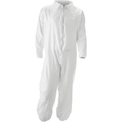 Impact M10172X Disposable Coveralls, 2-XLarge - 25 / Case