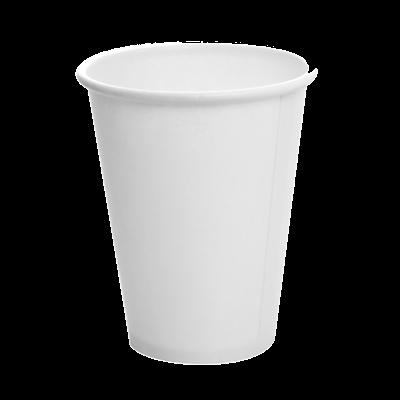 Karat C-KCP12W 12 oz Paper Cold Cups, White - 1000 / Case