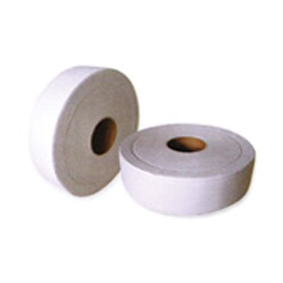 "Nittany Paper NP-7304-1000 Jumbo Roll Toilet Paper, 2 Ply, 9"" x 500' - 12 / Case"