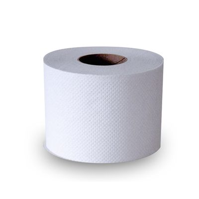 """Nittany Paper NP-489162R Revolve Toilet Paper, 2 Ply, 3.75"""" x 4"""", 616 Sheets / Roll - 48 / Case"""