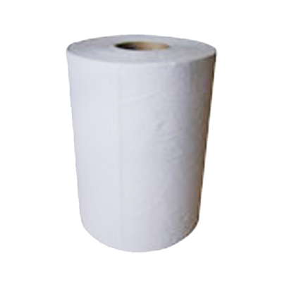 Nittany Paper Mills NP-6800EC Executive Hardwound Roll Paper Towels, 600', White - 6 / Case