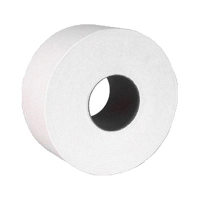 "Cascades B240 Select Jumbo Roll Toilet Paper, 2 Ply, 9"" x 1000', 3.5"" Core - 12 / Case"