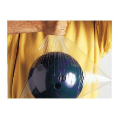 """Elkay Plastics 7G053015 Food Grade Plastic Bags, 0.75 Mil, 5"""" x 3"""" x 15"""", Clear - 1000 / Case"""