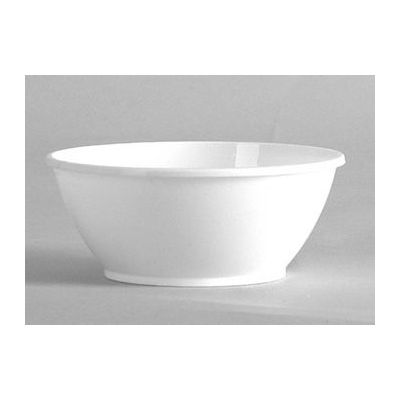 WNA HD6 Comet 6 oz High Heat Dessert Dishes, Plastic, White - 1000 / Case