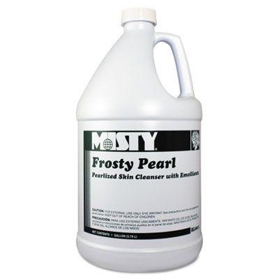 Zep 1038793 Misty Frosty Pearl Industrial Hand Soap, 1 Gallon - 4 / Case